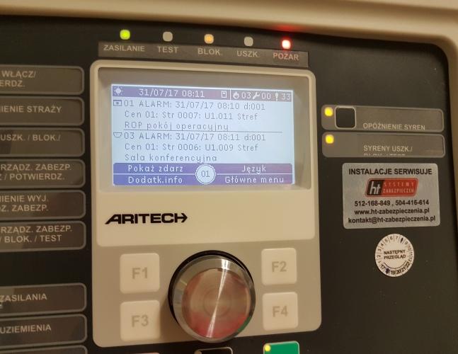 Aritech_UTC