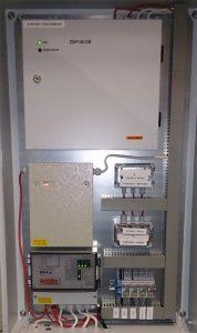 Systemy detekcji gazów